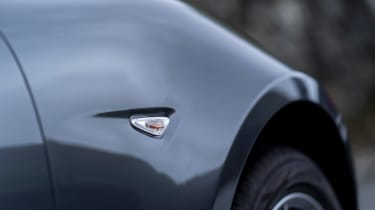 Mazda MX-5 2020 - wheel arch