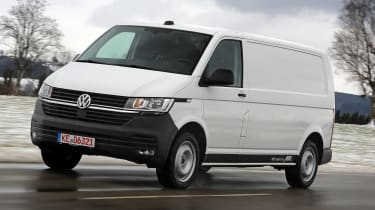 Best electric vans