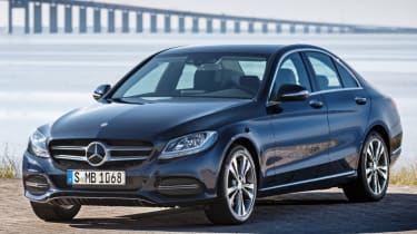 A to Z guide to electric cars - Mercedes C-Class hybrid