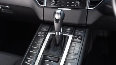 Used Porsche Macan - transmission