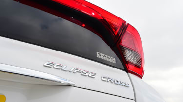Mitsubishi Eclipse Cross - rear light