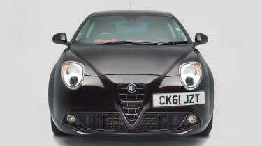 Used Alfa Romeo MiTo - full front