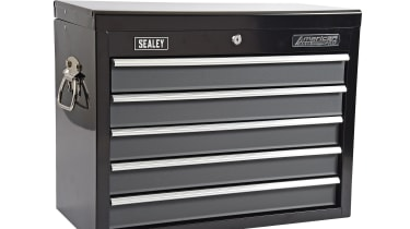 Sealey American Pro 5-drawer Topchest AP3505TB