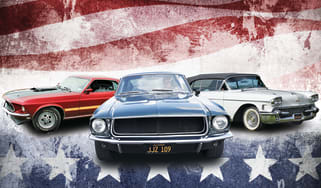Best American cars