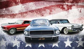 Best American cars
