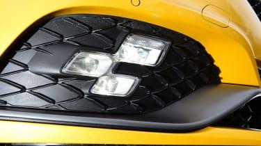 Renault Megane R.S. 300 Trophy - fog lights
