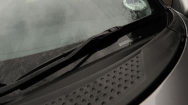 Honda CR-Z wiper blade
