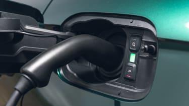 Audi Q5 55 TFSI e - plugged-in