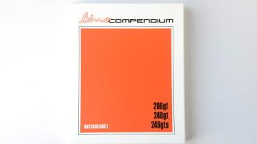 Dino Compendium 206gt, 246gt, 246gts