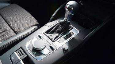 Audi A3 - transmission
