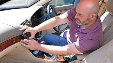 Car Personalisation - radio