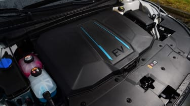 Hyundai Ioniq 5 - electric motor