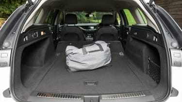 Vauxhall Insignia Country Tourer - boot