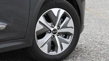Kia e-Niro - wheel