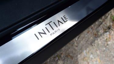 Renault Koleos Initiale Paris sill step