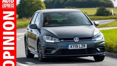 Opinion - Volkswagen Golf