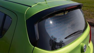Vauxhall Viva ecoFLEX 2016 - spoiler