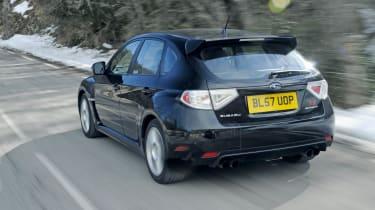 Subaru Impreza STi