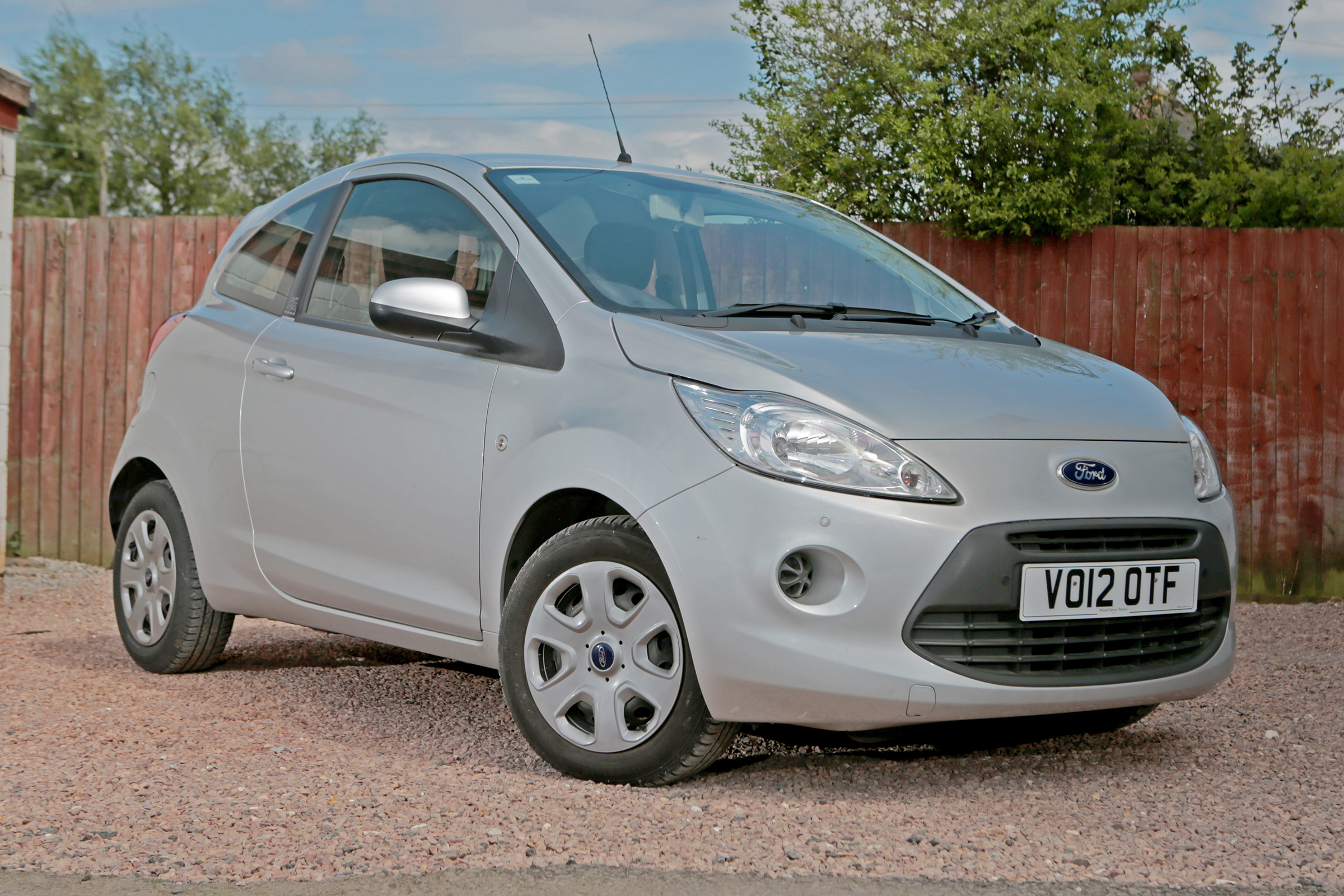 Used Ford Ka review | Auto Express