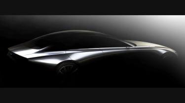 Mazda Concept - Tokyo Motor Show 2017