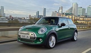MINI Electric long termer