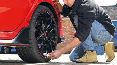 Car Product Awards - best digital tyre pressure gauge