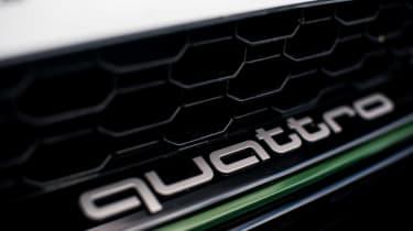 Audi RS 5 Sportback quattro