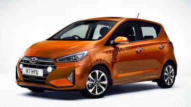 Hyundai i10 - front (watermarked)