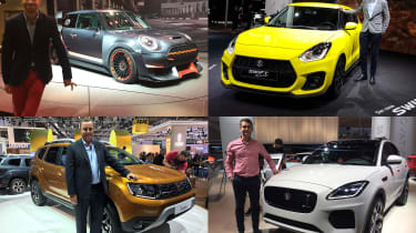 Frankfurt Motor Show 2017 - Best Cars