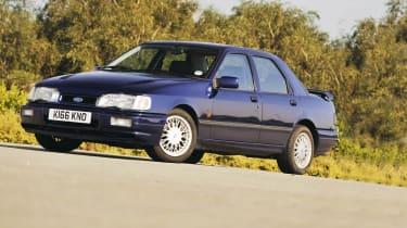 Sierra RS Cosworth 4x4