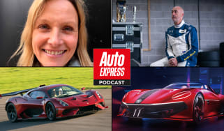 Auto Express podcast