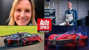 Auto Express podcast