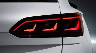 Volkswagen Touareg - rear light 3