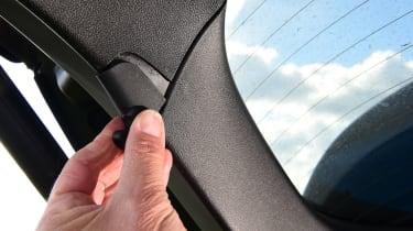 Ford Puma ST-Line: long-term test review - problem