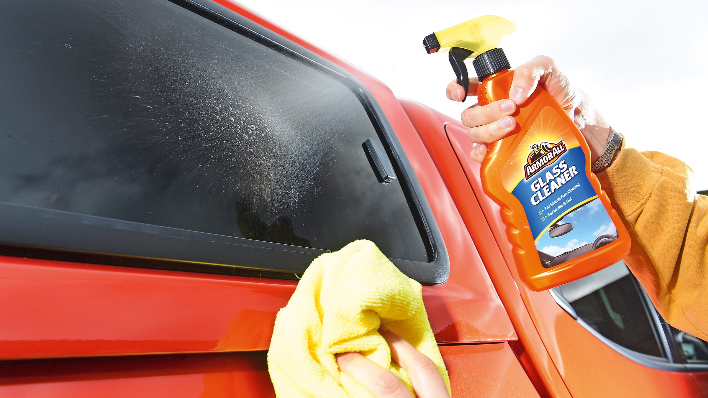 Best Car Glass Cleaners 2020 Auto Express