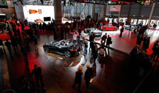Paris Motor Show: Your Top 10