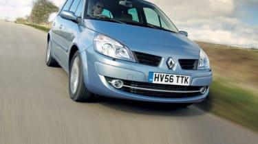 Renault Scenic 2.0 dCi Privilege