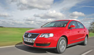 Volkswagen Passat BlueMotion Image Rights Global rights Web    Mobile    Mobile (For Sale)    Syndicate    Print