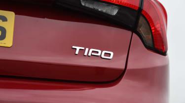 Fiat Tipo vs Skoda Rapid vs Citroen C4 -