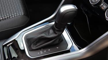 Volkswagen T-Roc Active - transmission