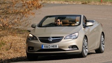 Vauxhall-Cascada-2014-front-action
