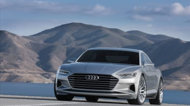 <strong>Audi A8</strong>  <strong>Price:&nbsp;</strong>From £63,000  <strong>On sale:&nbsp;</strong>Early 2017