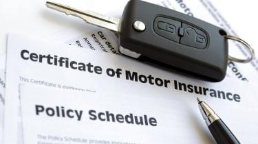 Car key insurance