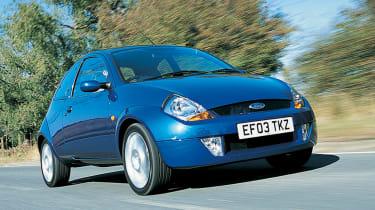 Top 10 Future Classics - Ford StreetKa