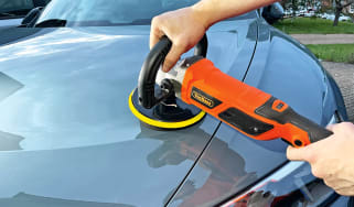 Auto Express polisher test lead image