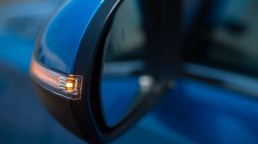 Hyundai i30 Tourer - wing mirror