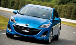 Mazda 3 1.6 MZ-CD