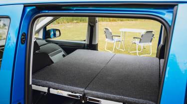 Volkswagen Caddy California MPV