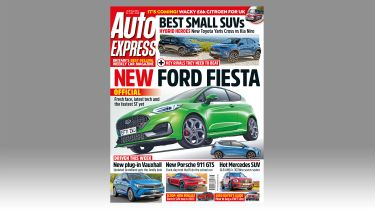 Auto Express Issue 1,696