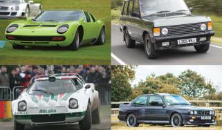 Coolest cars - header